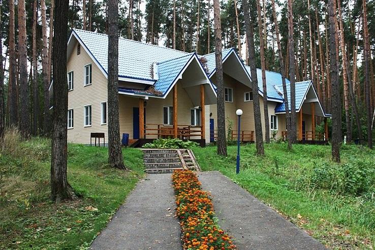 Пансионаты и дома отдыха в Березниках