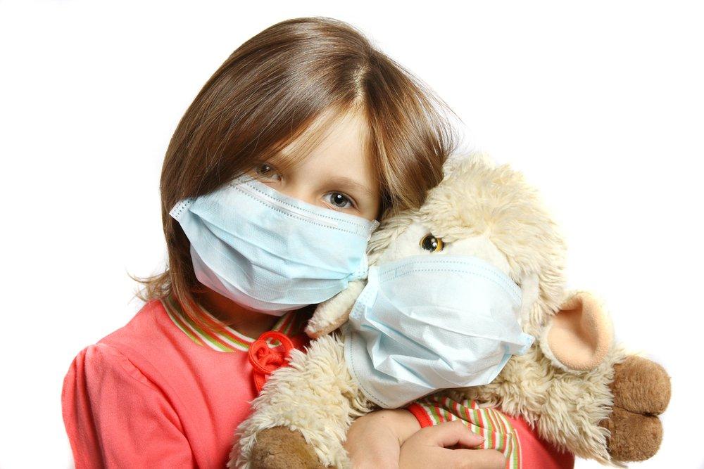 Респираторные заболевания в Березниках